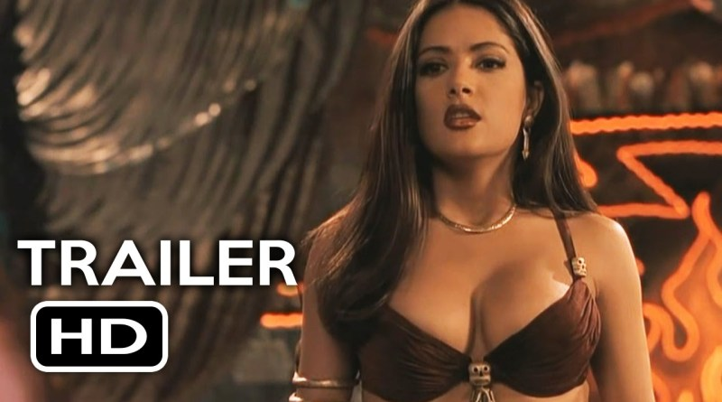 From-Dusk-Till-Dawn-20th-Anniversary-Official-Trailer-1-2016-Salma-Hayek-George-Clooney-Movie-HD