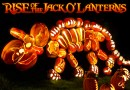 Get discounts for Rise of the Jack O'Lanterns!