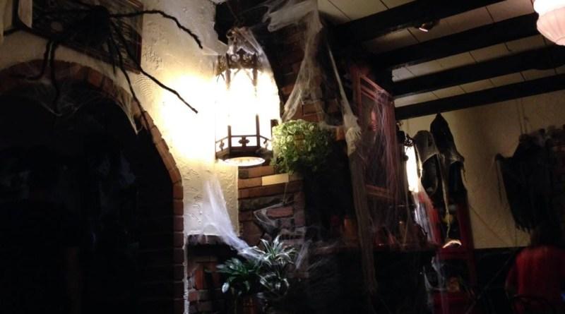 Ye Old King's Head Pub