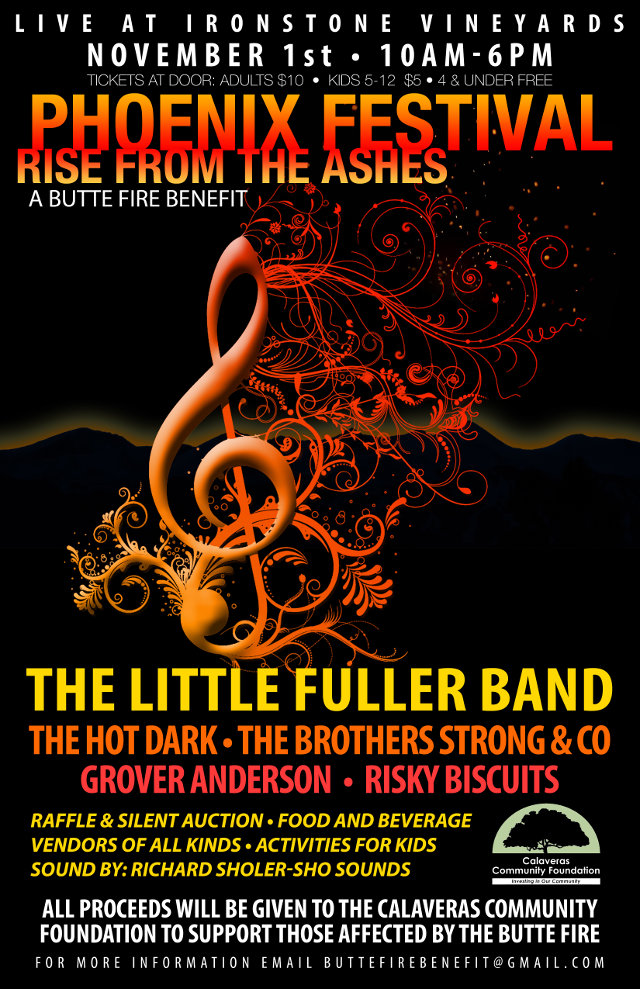ButteFireBenefit