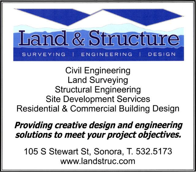landstruct