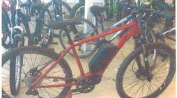 Lost Tekoa Mountain Bike