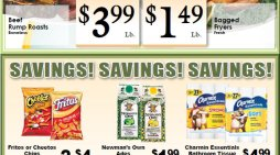 Big Trees Market Weekly Ad & Specials Through October 25th