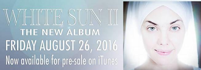 White Sun II - Pre Order