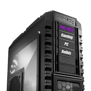 February 2013 Gaming PC Builds of the Month - newbcomputerbuild