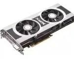XFX FX797ATDBC Double D HD 7970 Black Edition