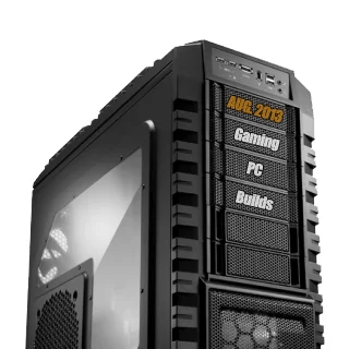 Build a Gaming PC August 2013