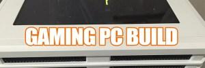 MicroATX Skylake 6600K R9 390 PC Build and Hardware November & December 2015