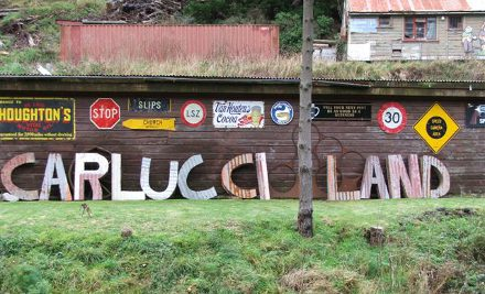 Carlucci Land Mini Golf – Wellington