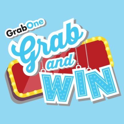 Grab and Win!