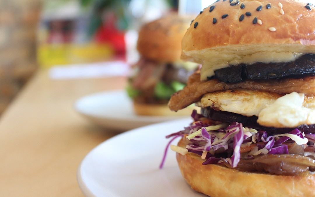 Good food, good vibes: the Auckland burger bar you need to try