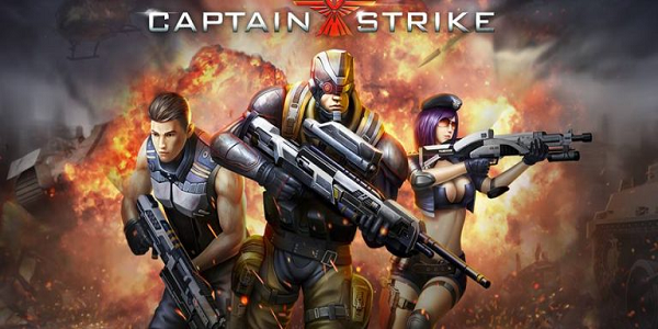 Captain Strike Reloaded Hack Cheat Online Gold,Cash