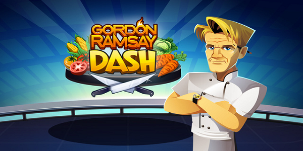 Gordon Ramsay Dash Hack Cheat Online Generator Coins and Gold