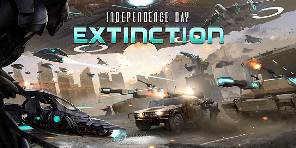 Independence Day Extinction Hack Cheat Online