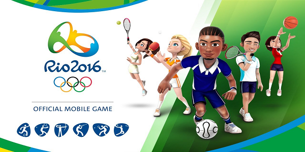 Rio 2016 Olympic Games Hack Cheat Online Pebble,Stamina