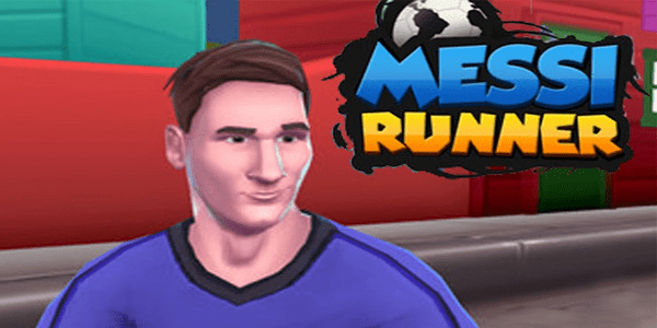 Messi Runner Hack Cheat Online Gems and Ballions