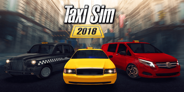 Taxi Sim 2016 Hack Cheats Coins Unlimited Android,iOS