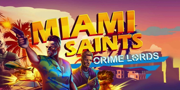 Miami Saints Crime Lords Hack Cheats Gold, Cash