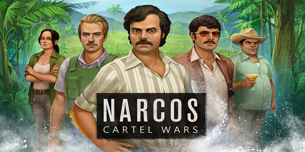 Narcos Cartel Wars Hack Cheats Gold,Cash Android iOS