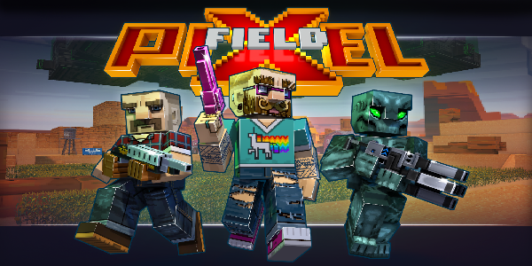 Pixelfield Hack Cheat Unlimited Crystals, Gold Android iOS