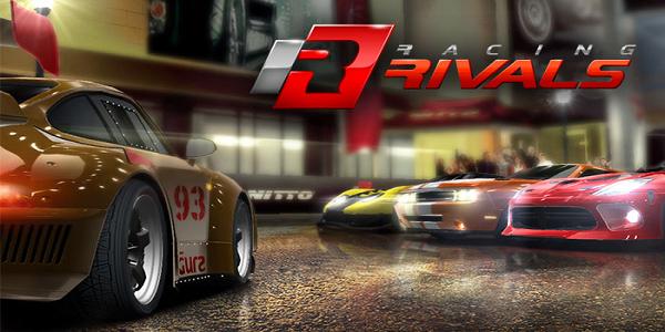 Racing Rivals Hack Cheat Online Unlimited Gems, Cash