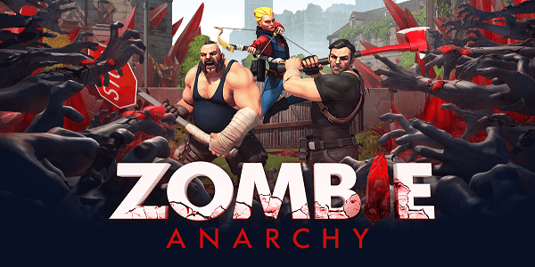 Zombie Anarchy Hack Cheat Bloodstones, Salvage and Food
