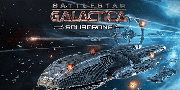 Battlestar Galactica Squadrons Hack Cheat Cubits, Water