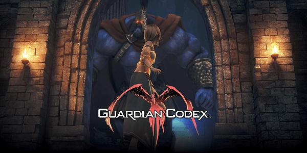 Guardian Codex Hack Cheat Codex Credits Android iOS