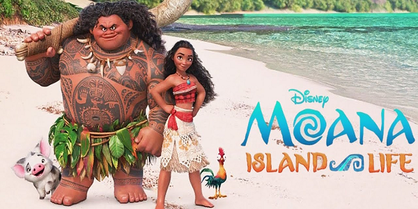 Moana Island Life Hack Cheat Pearls, Shells Android iOS