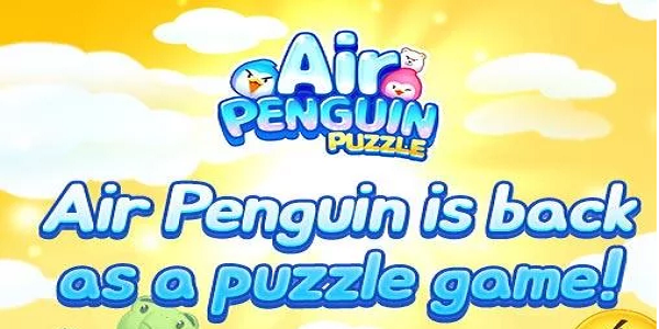 Air Penguin Puzzle Hack Cheat Online Crystals, Gold