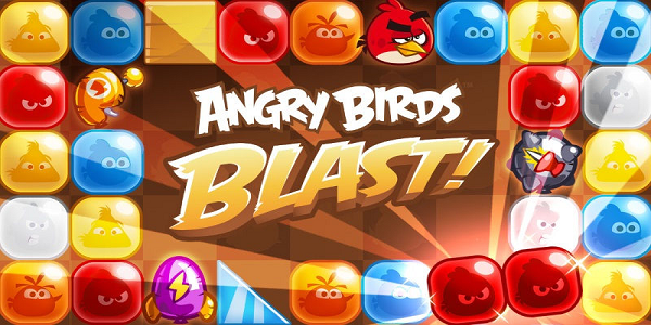 Angry Birds Blast Hack Cheat Online Gold Coins, Silver Coins