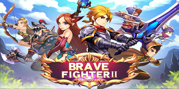 Brave Fighter 2 Hack Cheat Online Unlimited Diamonds Gold