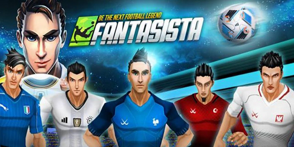 Football Saga Fantasista Hack Cheat Online Gold, Cash