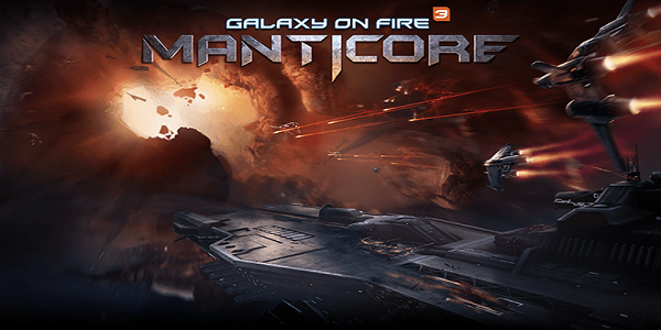 Galaxy on Fire 3 Manticore Hack Online Cheat Credits Coins