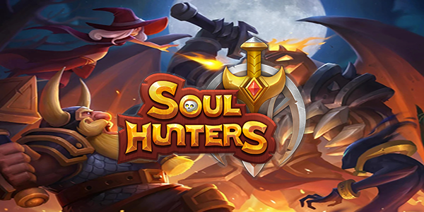 Soul Hunters Hack Cheat Online Diamonds and Coins
