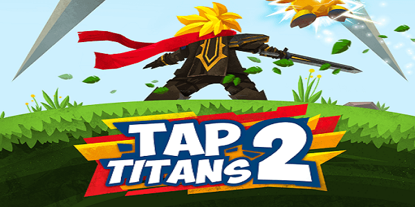 Tap Titans 2 Hack Cheat Online Diamonds Gold Generator