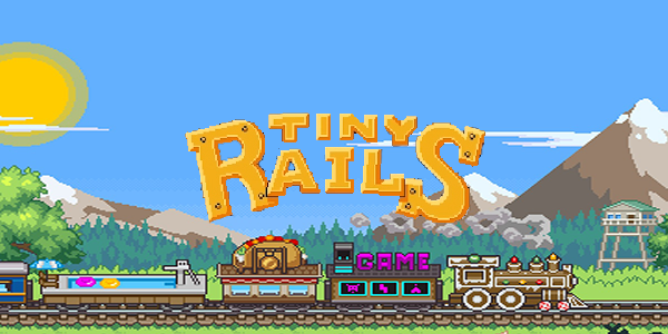 Tiny Rails Hack Cheat Online Unlimited Gems, Gold