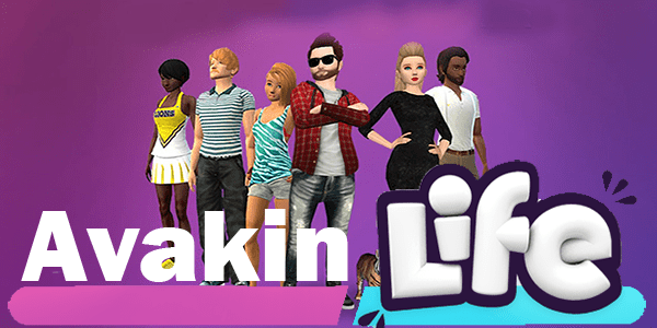 Avakin Life Hack Cheat Online Unlimited Gems, Coins