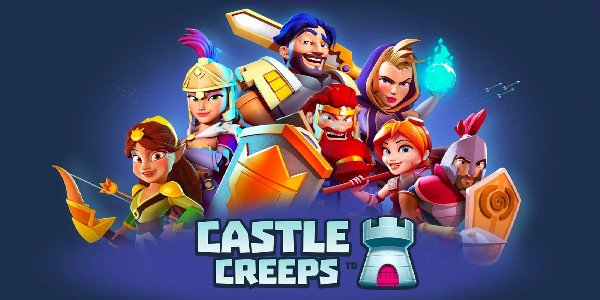 Castle Creeps Hack Cheat Online Gems Coins Unlimited