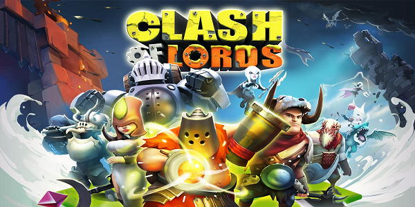 Clash of Lords 2 Hack Cheat Online Jewels, Gold Unlimited