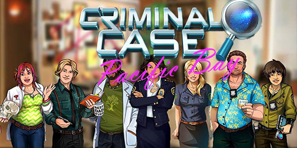 Criminal Case Pacific Bay Hack Cheat Online Unlimited Coins