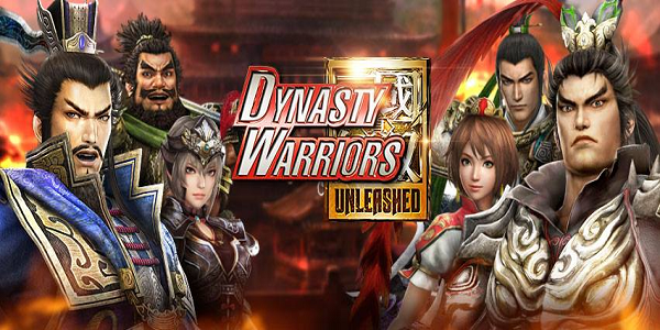 Dynasty Warriors Unleashed Hack Cheat Online Ingot
