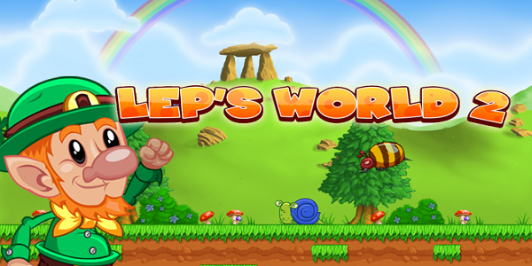 Lep's World 2 Hack Cheat Online Unlimited Gems, Gold Coins