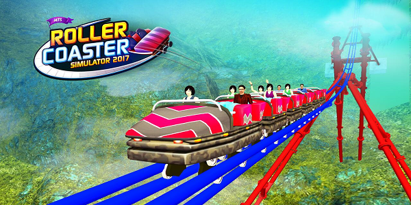 Roller Coaster Simulator 2017 Hack Cheat Online Coins