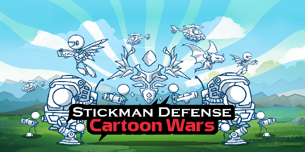 Stickman Defense Cartoon Wars Hack Cheat Online Crystals