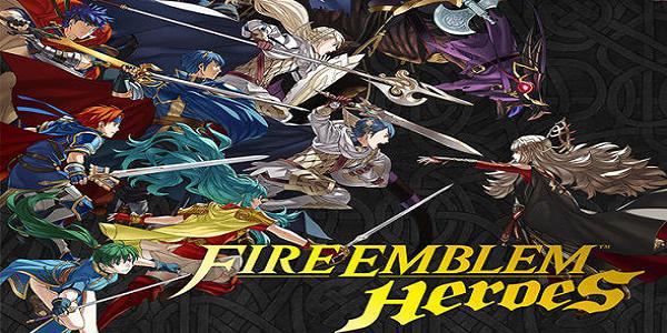 Fire Emblem Heroes Hack Cheat Online Orbs Unlimited