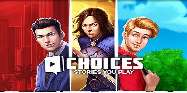 Choices Stories You Play Cheat Hack Online Diamonds, Keys