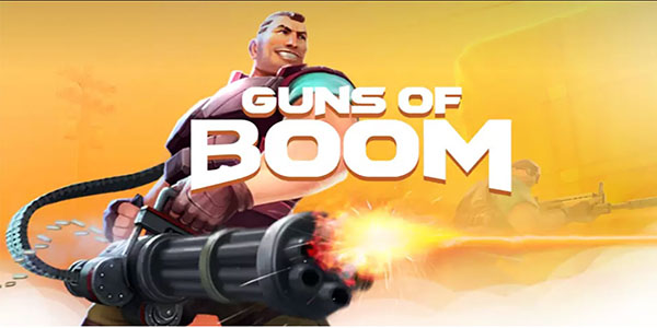 Guns of Boom Cheat Hack Online Generator Gold, Gunbucks