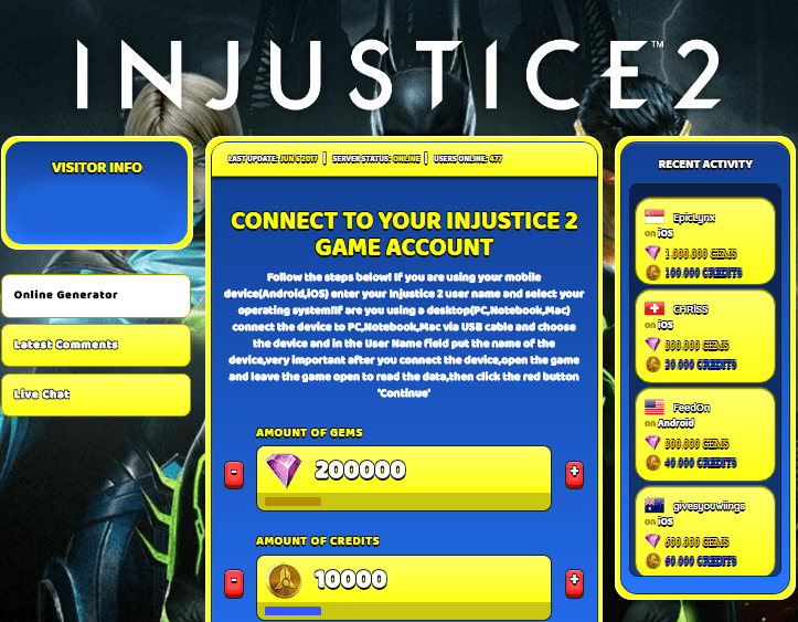 Injustice 2 hack, Injustice 2 hack online, Injustice 2 hack apk, Injustice 2 apk mod, Injustice 2 mod online, Injustice 2 generator, Injustice 2 cheats codes, Injustice 2 cheats, Injustice 2 unlimited Gems and Credits, Injustice 2 hack android, Injustice 2 cheat Gems and Credits, Injustice 2 tricks, Injustice 2 cheat unlimited Gems and Credits, Injustice 2 online generator, Injustice 2 free Gems and Credits, Injustice 2 tips, Injustice 2 apk mod, Injustice 2 android hack, Injustice 2 apk cheats, mod Injustice 2, hack Injustice 2, cheats Injustice 2, Injustice 2 generator online, Injustice 2 Triche, Injustice 2 astuce, Injustice 2 Pirater, Injustice 2 jeu triche,Injustice 2 triche android, Injustice 2 tricher, Injustice 2 outil de triche,Injustice 2 gratuit Gems and Credits, Injustice 2 illimite Gems and Credits, Injustice 2 astuce android, Injustice 2 tricher jeu, Injustice 2 telecharger triche, Injustice 2 code de triche, Injustice 2 cheat online, Injustice 2 generator Gems and Credits, Injustice 2 cheat generator, Injustice 2 hacken, Injustice 2 beschummeln, Injustice 2 betrügen, Injustice 2 betrügen Gems and Credits, Injustice 2 unbegrenzt Gems and Credits, Injustice 2 Gems and Credits frei, Injustice 2 hacken Gems and Credits, Injustice 2 Gems and Credits gratuito, Injustice 2 mod Gems and Credits, Injustice 2 trucchi, Injustice 2 engañar