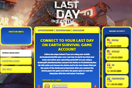 last day on earth survival cheat hack online generator coins unlimited